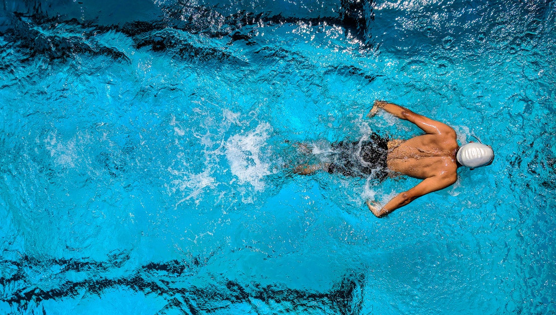 Sport specific conditioning